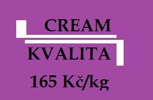 NOVINKA - ŽOK CREAM+I. dám+děts+pánské 130 Kg empty 4186f22f66